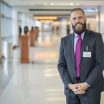 Psychiatrist to head physician well-being program for LVHN