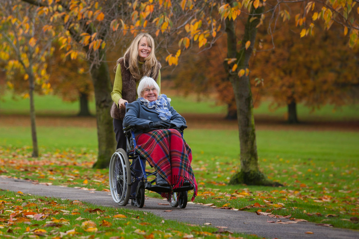 Employers Can Help Curb the Costs of Caregiving