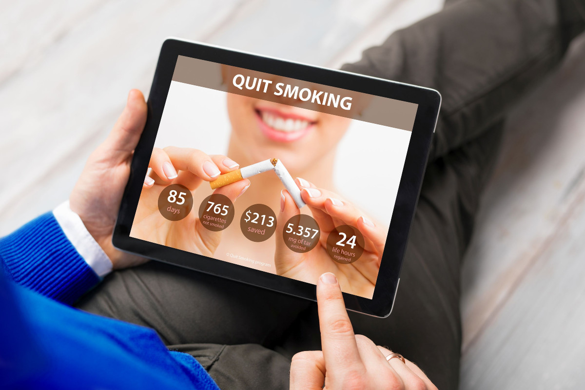 Helping Employees Quit Smoking Helps Bottom Line